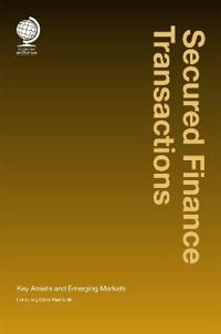 Secured Finance Transactions