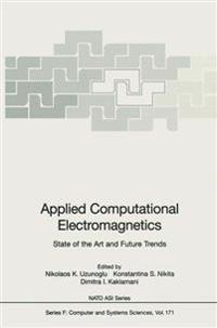 Applied Computational Electromagnetics