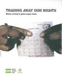 Trading Away Our Rights