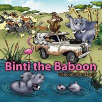 Binti the Baboon