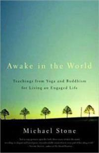 Awake in the World: Teachings from Yoga & Buddhism for Living an Engaged Life