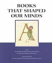 Books That Shaped Our Minds