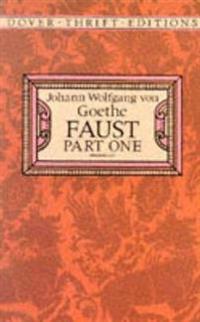 Faust: Pt. 1