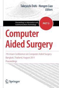 Computer Aided Surgery
