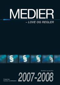 Medier - Love og regler