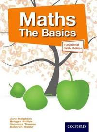 Maths the Basics
