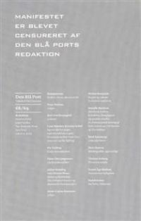 Den Blå Port