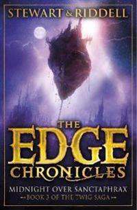 Edge Chronicles 6: Midnight Over Sanctaphrax