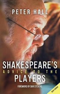 Shakespeare (tm)s advice to the players