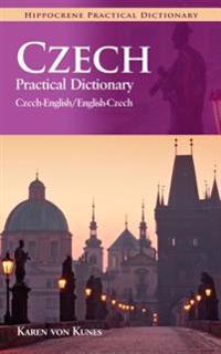 Czech-English / English-Czech Practical Dictionary