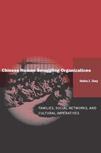 Chinese Human Smuggling Organizations