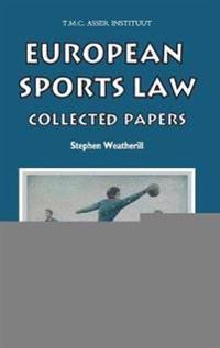 European Sports Law