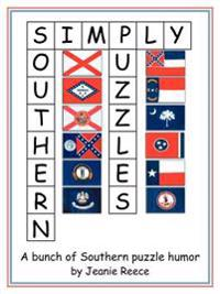 Simply Southern Puzzles