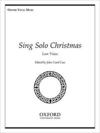 Sing Solo Christmas