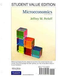 Microeconomics, Student Value Edition Plus New Myeconlab with Pearson Etext -- Access Card Package