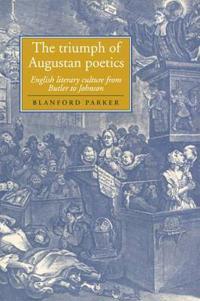 The Triumph of Augustan Poetics