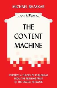 The Content Machine