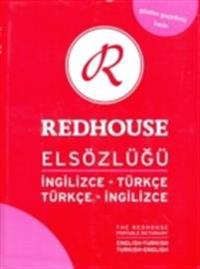 Redhouse Portable English-TurkishTurkish-English Dictionary