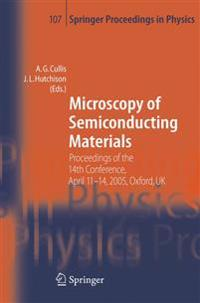 Microscopy of Semiconducting Materials