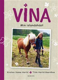 Vina : min islandshäst