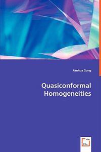 Quasiconformal Homogeneitis