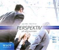 Perspektiv på affärssvenska (3 cd)