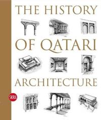 The History of Qatari Architecture from 1800 to 1950