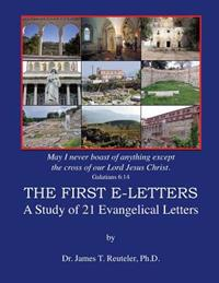 The First E-Letters: A Study of 21 Evangelical Letters