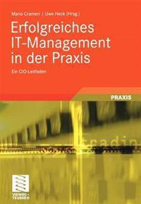 Erfolgreiches It-management in Der Praxis