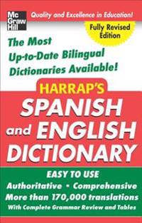 Harrap's Spanish and English Dictionary