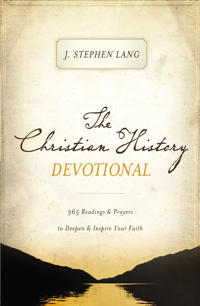 The Christian History Devotional