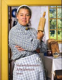 Nationalmuseets Arbejdsmark 2010