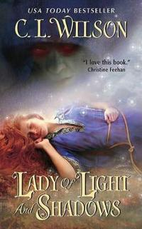 Lady of Light and Shadows