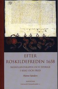Efter Roskildefreden 1658