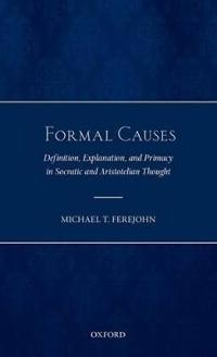 Formal Causes