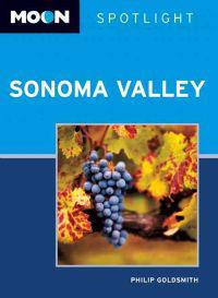 Moon Spotlight Sonoma Valley