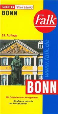 Bonn, Falk-Faltung