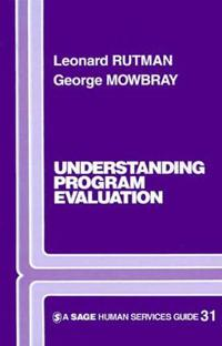 Understanding Program Evaluation