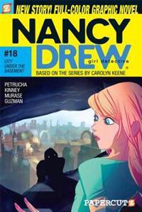 Nancy Drew Girl Detective 18