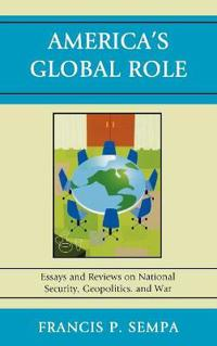 America's Global Role
