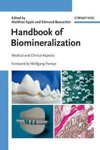 Handbook of Biomineralization