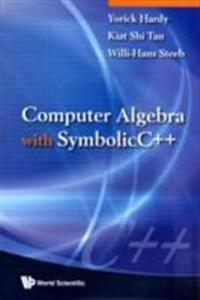 Computer Algebra With Symbolic C++