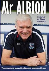 Mr Albion
