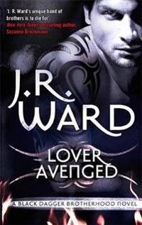 Lover avenged - number 7 in series