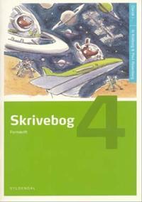 Skrivebog 4-Formskrift