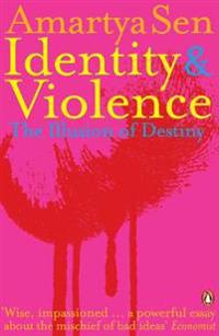 Identity and violence - the illusion of destiny