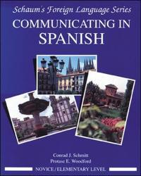 Communicating in Spanish