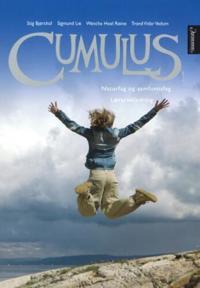 Cumulus 1 - Stig Bjørshol, Sigmund Lie, Wenche Hoel Røine, Trond Vidar Vedum   Inprintwriters.org