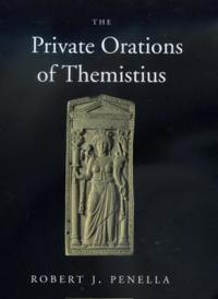The Private Orations of Themistius