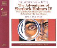 Adventures of Sherlock Holmes IV